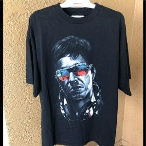 Alstyle Scarface t shirt